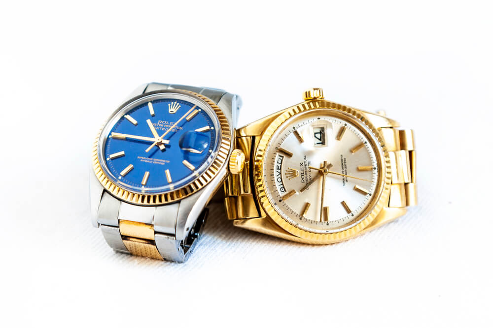 Cầm đồ đồng hồ