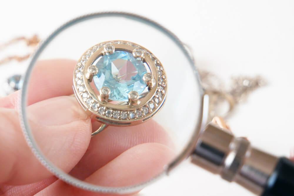 Cầm đồ kim cương