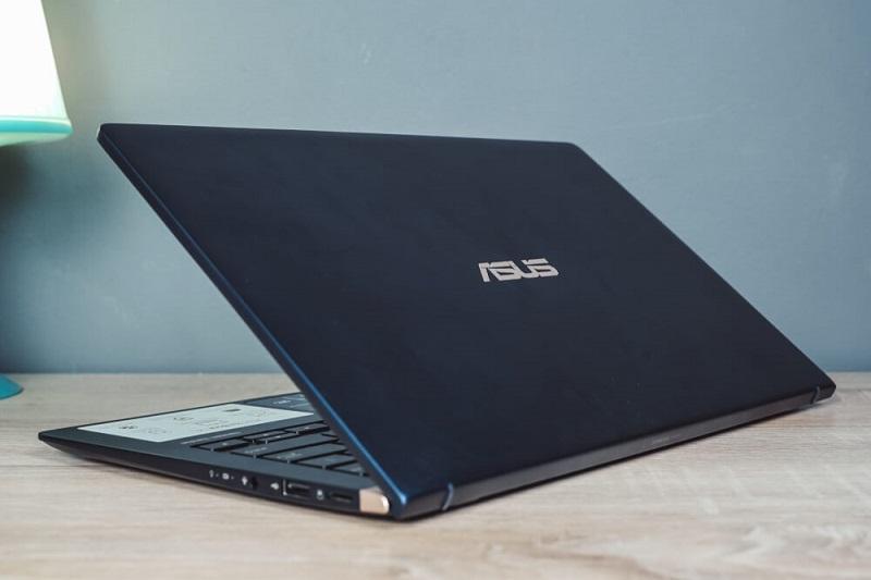 Cầm đồ laptop giá cao