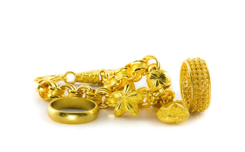 Cầm trang sức vàng tại Tp HCM - Cầm Đồ T2