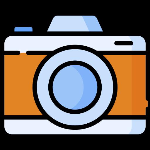 Icon cầm máy ảnh